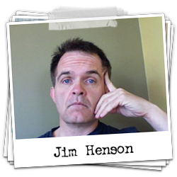 Contour Services Profile - Jim Henson
