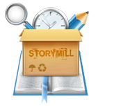 StoryMill Features