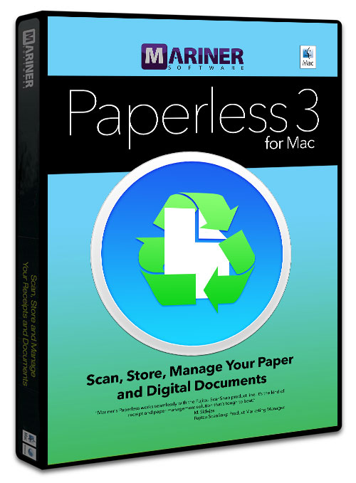 Paperless 3 for Mac