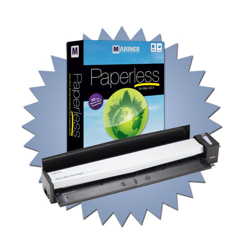Paperless Scanner